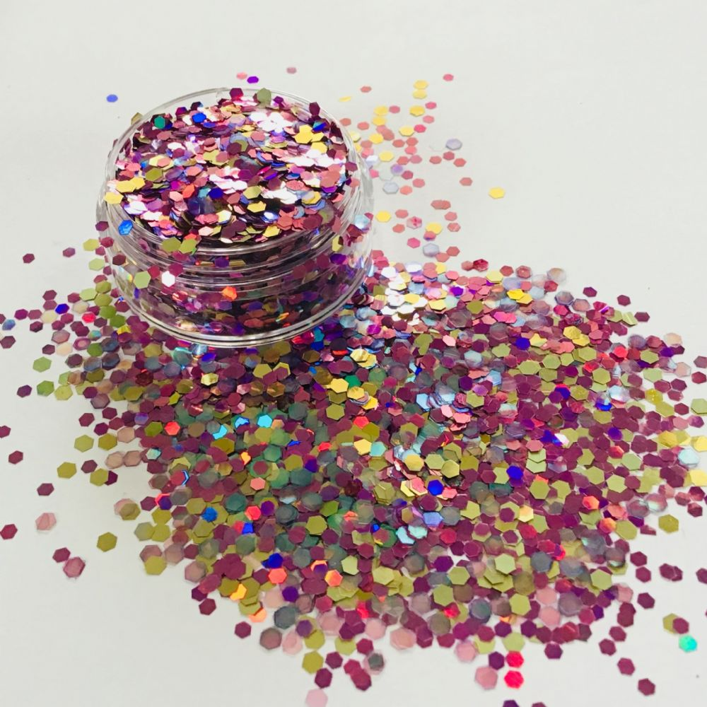 FAIRY WINGS GLITTER  POT - 10g